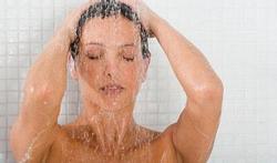 Beter geen vaginale douche
