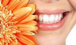 Bleken van verkleurde tanden