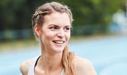 Afvallen na je zwangerschap? Experte sportvoeding Stephanie Scheirlynck vertelt je hoe