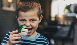 Waarom je kind omkopen geen goed idee is