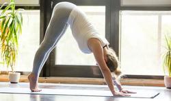 Yoga als medicijn tegen migraine