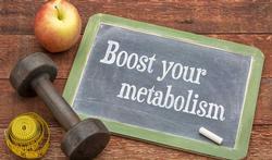 Wat zijn de oorzaken van een traag metabolisme?
