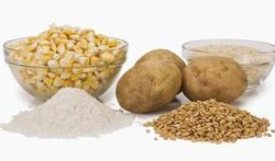 Calories : riz ou pommes de terre ?