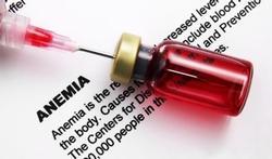 Erfelijke bloedarmoede (anemie) door sferocytose en elliptocytose