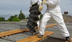 Onderzoek naar asbest in Vlaamse scholen