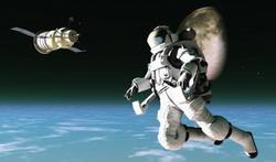 Astronautes : l'espace modifie le cerveau