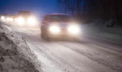 Conduire en hiver : les conseils de prudence