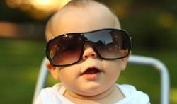 Lunettes de soleil : les enfants vont adorer