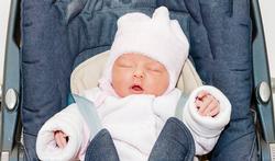Sortie de maternité : attention à la sécurité du bébé !