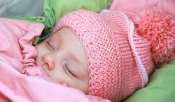 Is buiten slapen gezond voor je baby?