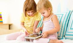 Geen Wi-Fi in de kindercrèche of op school?