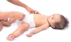 Eerste ontlasting baby onthult aanleg voor allergieën