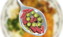 Enterohemorragische E.coli of EHEC-besmetting