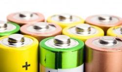 Voorzichtig met lekkende batterijen
