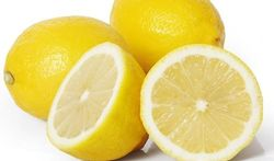 Zeste de citron : attention aux pesticides