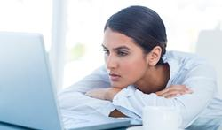 Trop d'Internet = plus de risques d'attraper un rhume