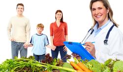 Vergoeding van diëtistensessies voor kinderen met overgewicht