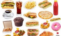 Fastfood tast het geheugen aan