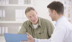 Face au médecin, trop d'hommes jouent-ils les durs ?