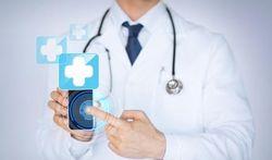 App voor hart- en vaatrisico