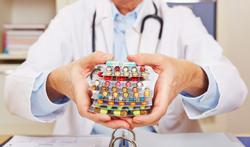 Tekort aan bijna 400 geneesmiddelen