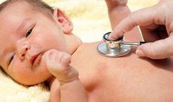 La bronchiolite : causes, symptômes et traitements