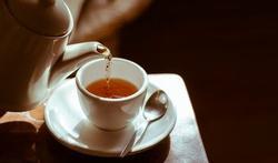 Les astuces contre les taches de thé