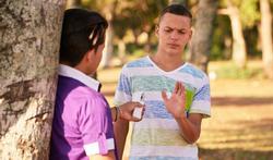E-sigaret: een opstap naar roken bij jongeren?