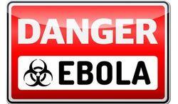 Ebola : suivez la situation en temps réel