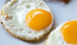 Een eitje, wie lust het niet?