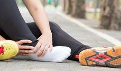 Wat te doen bij een kneuzing, verstuiking of breuk?