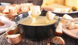 Les conseils pour alléger la fondue savoyarde