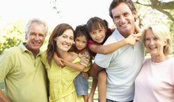 Famille et amis : essentiels pour bien vieillir