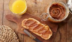 La crème de marrons pour un délicieux regain d'énergie