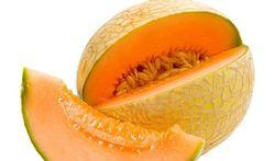 Le melon pour éliminer les toxines