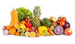 Fracture : les fruits et les légumes vous protègent