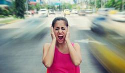 Vlaming ervaart meer geluidshinder van verkeer
