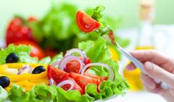 Vlaming weet weinig over gezonde voeding