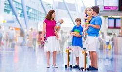 Goed voorbereid op reis met kinderen