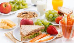 Tips voor een gezond ontbijt