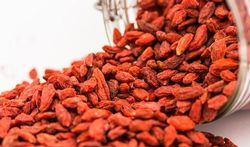 Goji- en Açaí-bessen: superfoods?