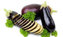 L'aubergine pour faire baisser le cholestérol