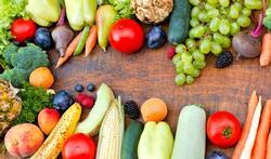 Cancer du sein : la protection des fruits et des légumes