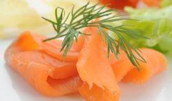 Seniors : du poisson pour vieillir en bonne santé