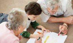 Qui sont les grands-parents d'aujourd'hui ?