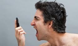 Dispute : discuter par SMS, c'est une mauvaise idée