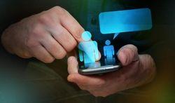 SMS noodcentrales voor doven, slechthorenden en mensen met een spraakbeperking