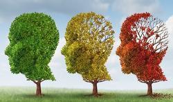 Samenleven met iemand die Alzheimer heeft