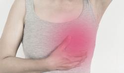 Borstontsteking (mastitis): symptomen en behandeling