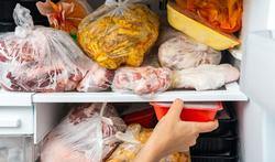 Savez-vous que vous pouvez congeler ces 8 aliments ?